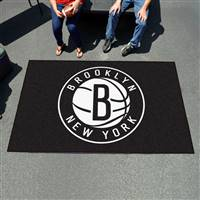"Brooklyn Nets Ulti-Mat Tailgating Mat 60""x96"""