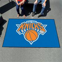 "New York Knicks Ulti-Mat Tailgating Mat 60""x96"""