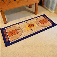 Phoenix Suns NBA Large Court Runner Mat 29.5x54