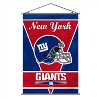 New York Giants Wall Banner