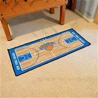 New York Knicks NBA Court Runner Mat 24x44