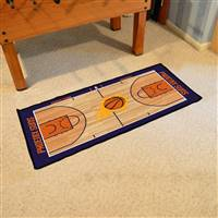 Phoenix Suns NBA Court Runner Mat 24x44