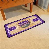 Sacramento Kings NBA Court Runner Mat 24x44