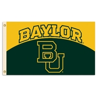 Baylor Bears 3 Ft. X 5 Ft. Flag W/Grommets