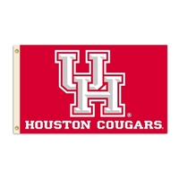 Houston 3 Ft. X 5 Ft. Flag W/Grommets