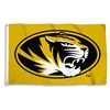 Missouri Tigers 3 Ft. X 5 Ft. Flag W/Grommets