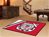 "US Coast Guard 5x8 Area Rug 60""x92"""