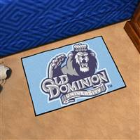 "Old Dominion Monarchs Starter Rug 20""x30"""