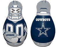 Dallas Cowboys Mini Tackle Buddy