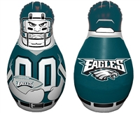 Philadelphia Eagles Mini Tackle Buddy