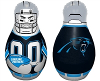 Carolina Panthers Mini Tackle Buddy