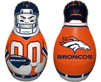 Denver Broncos Mini Tackle Buddy