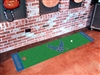 "U.S. Air Force Putting Green Runner Mat 18"" x 72"""