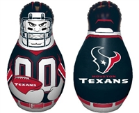 Houston Texans Tackle Buddy