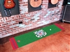"US Coast Guard Putting Green Runner Mat 18"" x 72"""