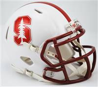 Stanford Cardinal Speed Mini Helmet