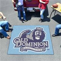 "Old Dominion Monarchs Tailgater Rug 60""x72"""