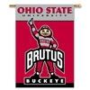 "Ohio State Buckeyes 2-Sided 28"" X 40"" Banner"