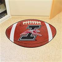 "University of Indianapolis Football Mat 20.5""x32.5"""