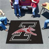 "Indianapolis Greyhounds Tailgater Rug 60""x72"""