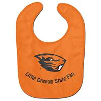 Oregon State Beavers Baby Bib All Pro