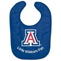 Arizona Wildcats Baby Bib All Pro