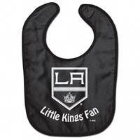 Los Angeles Kings Baby Bib All Pro Style