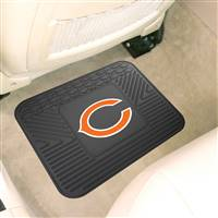 "NFL - Chicago Bears Utility Mat 14""x17"""