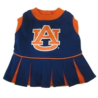 Auburn Tigers Cheer Leading SM