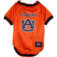 Auburn Tigers Jersey Medium