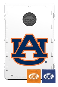 Auburn University Tigers Bag Toss Game by Baggo