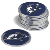 Akron Zips 12 Pack Collegiate Ball Markers