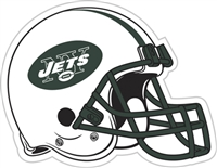 "New York Jets 12"" Vinyl Magnet"