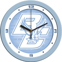 "Boston College Eagles 12"" Wall Clock - Blue"