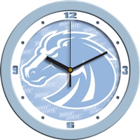 "Boise State Broncos 12"" Wall Clock - Blue"