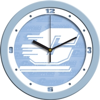 "Central Michigan Chippewas 12"" Wall Clock - Blue"