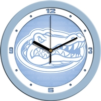 "Florida Gators 12"" Wall Clock - Blue"