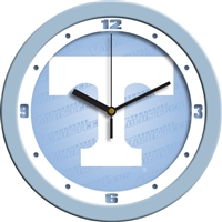 "Tennessee Volunteers 12"" Wall Clock - Blue"