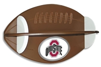 Ohio State Buckeyes Football Shelf