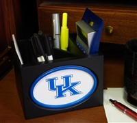 Kentucky Wildcats Desktop Organizer