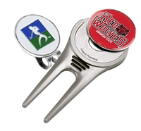 Arkansas State Red Wolves Cap Tool w/ Ball Marker