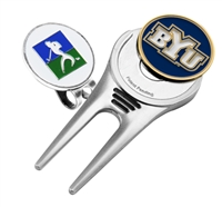 Brigham Young BYU Cougars Cap Tool w/ Ball Marker