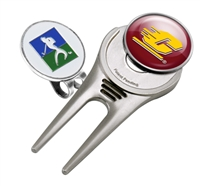 Central Michigan Chippewas Cap Tool w/ Ball Marker