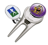 East Carolina Pirates Cap Tool w/ Ball Marker