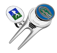 Florida Gators Cap Tool w/ Ball Marker