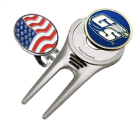 Georgia Southern Eagles Cap Tool w/ Ball Marker