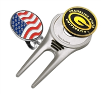 Grambling State Tigers Cap Tool w/ Ball Marker
