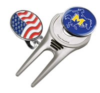 McNeese State Cowboys Cap Tool w/ Ball Marker