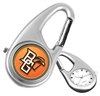 Bowling Green State Falcons Carabiner Watch