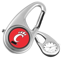 Cincinnati Bearcats Carabiner Watch